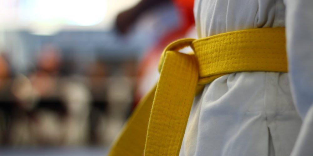 Sportschule Jung Wuppertal - Gürtelprüfung Taekwondo Kung Fu