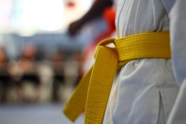 Taekwondo Prüfungen