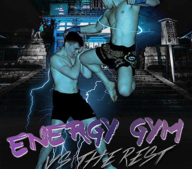 Sportschule Jung Wuppertal - Energy Gym vs The Rest